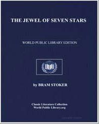 The Jewel of Seven Stars by Stoker, Bram