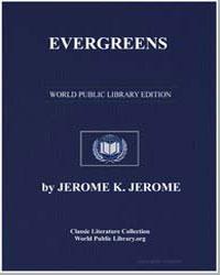 Evergreens by Klapka, Jerome