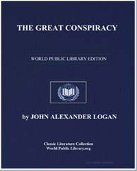 The Great Conspiracy by Logan, John Alexander