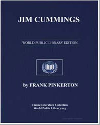 Jim Cummings by Pinkerton, Frank