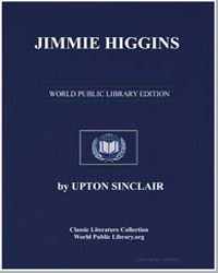 Jimmie Higgins by Sinclair, Upton