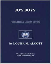 Jo's Boys by Alcott, Louisa May