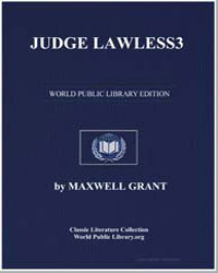 Judge Lawless by Grant, Maxwell