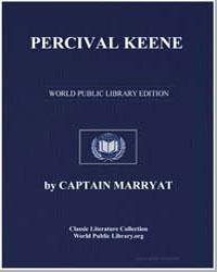 Percival Keene by Marryat, Frederick, Captain