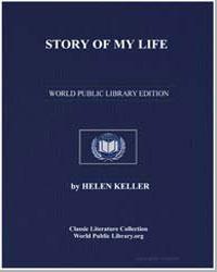 Story of My Life by Keller, Helen