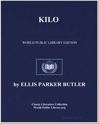 Kilo by Butler, Ellis Parker