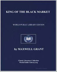 King of the Black Market by Grant, Maxwell