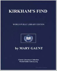 Kirkham's Find by Gaunt, Mary