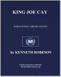King Joe Cay by Robeson, Kenneth