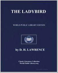 The Ladybird by Lawrence, David Herbert