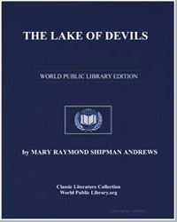 The Lake of Devils by Andrews, Mary Raymond Shipman, Mrs