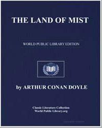 The Land of Mist by Doyle, Arthur Conan, Sir