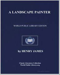 A Landscape Painter by James, Henry