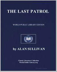 The Last Patrol by Sullivan, Alan