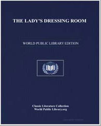The Lady's Dressing Room by Swift, Jonathan