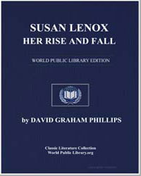 Susan Lenox, Her Fall and Rise with a Po... by Phillips, David Graham