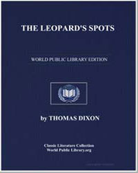 The Leopard's Spots by Dixon, Thomas, Jr.
