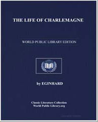 The Life of Charlemagne by Grant, A. J.