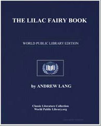 The Lilac Fairy Book by Lang, Andrew, M. A.