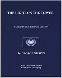Light on the Tower by Gissing, George
