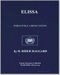 Elissa, Or the Doom of Zimbabwe by Haggard, Henry Rider