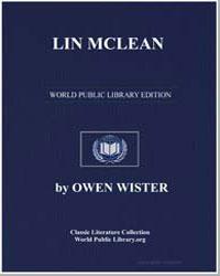 Lin Mclean by Wister, Owen