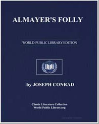 Almayer's Folly by Conrad, Joseph