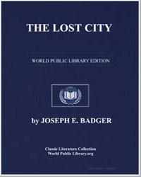 The Lost City by Badger, Joseph E., Jr.