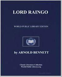 Lord Raingo by Bennett, Enoch Arnold