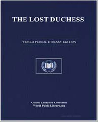 The Lost Duchess by