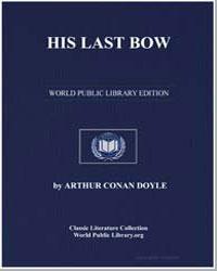 His Last Bow by Doyle, Arthur Conan, Sir