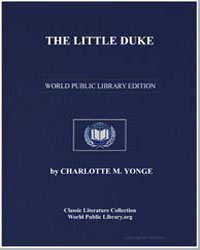 The Little Duke by Younge, Charlotte M.