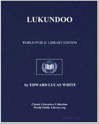 Lukundoo by White, Edward Lucas