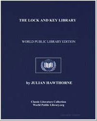 The Lock and Key Library by Hawthorne, Julian