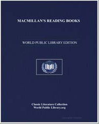 Macmillan's Reading Books by