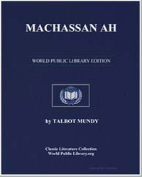 Machassan Ah by Mundy, Talbot