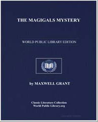 The Magigals Mystery by Grant, Maxwell