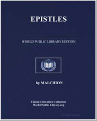 Epistles by