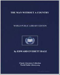 The Man Without a Country by Hale, Edward Everett