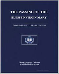 The Passing of the Blessed Virgin Mary by