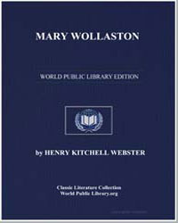 Mary Wollaston by Webster, Henry Kitchell