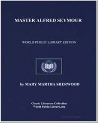Master Alfred Seymour by Sherwood, Mary Martha