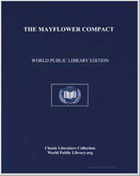 The Mayflower Compact by
