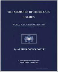 The Memoirs of Sherlock Holmes by Doyle, Arthur Conan, Sir