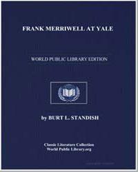 Frank Merriwell at Yale by Standish, Burt L.