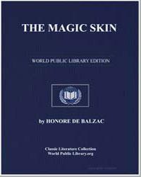 The Magic Skin by De Balzac, Honore