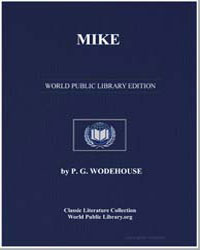 Mike by Wodehouse, Pelham Grenville