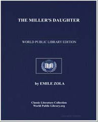 The Miller's Daughter by Zola, Émile