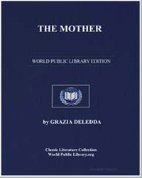The Mother by Deledda, Grazia