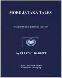 More Jataka Tales by Babbitt, Ellen C.